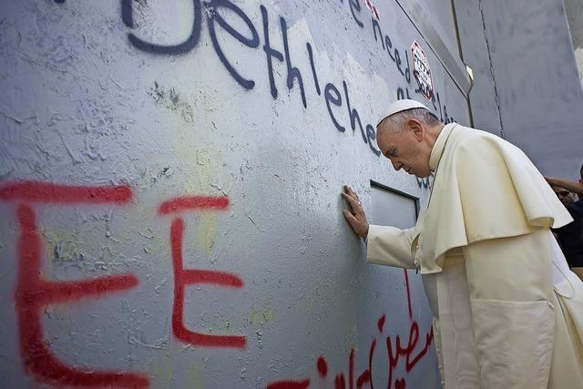 Der Papst der Verlierer