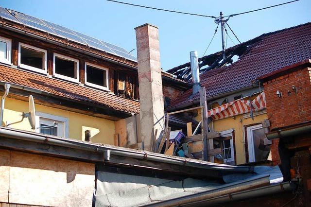 Nach dem Brand in Backnang wurden Rauchmelder Pflicht