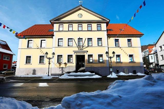 Der Bürgermeister von Burladingen tritt der AfD bei