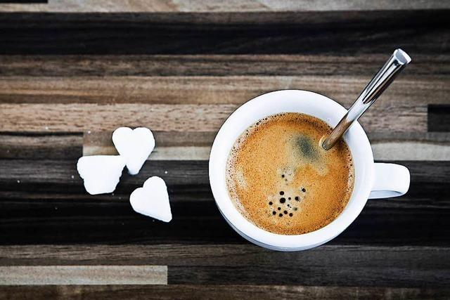Junge Italiener konsumieren wohl zu viel Koffein
