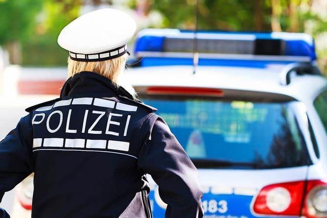 Einbruch in Fischingen trotz erhöhter Polizeipräsenz