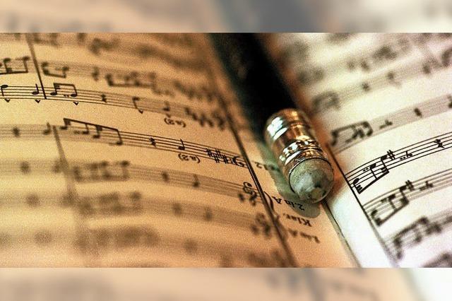 Kirchenchor St. Magnus bekommt weiteren Bass