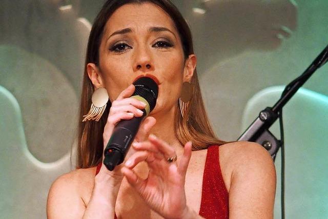 Oberbergen trifft Spanien und Portugal: Konzert des Ensembles Kaiserstuhl Percussion