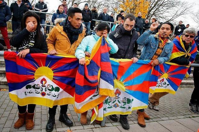 FV Lörrach-Brombach bläst Freundschaftsspiel gegen Tibet ab
