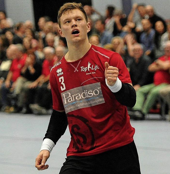 <BZ-FotoAnlauf>TuS Altenheim: </BZ-Fot... beim Unentschieden  am Samstagabend.   | Foto:  Pressebüro Schaller