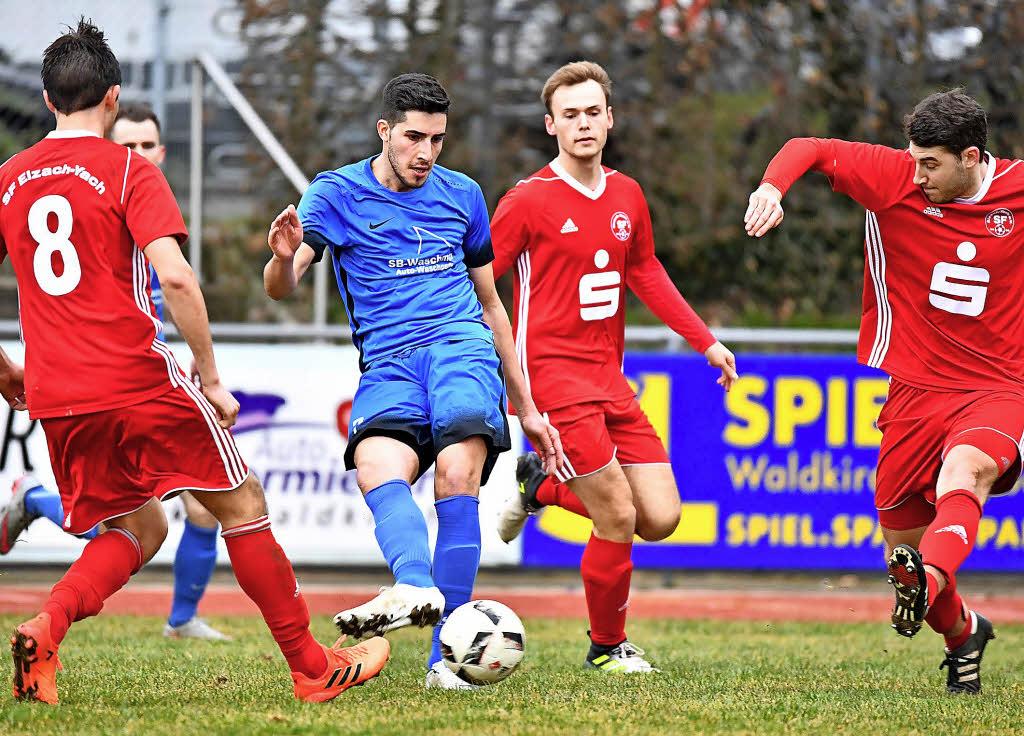 Landesliga Südbaden Staffel 2