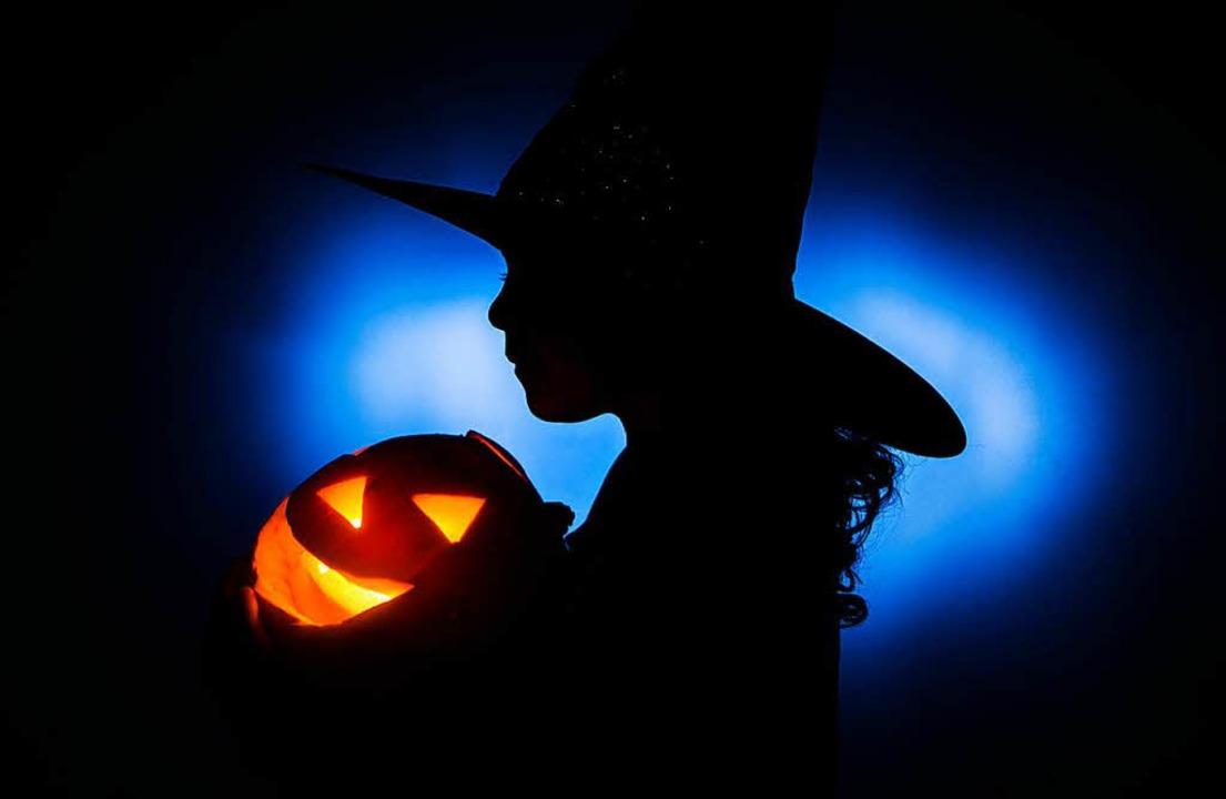 Halloween gedichte gruselig