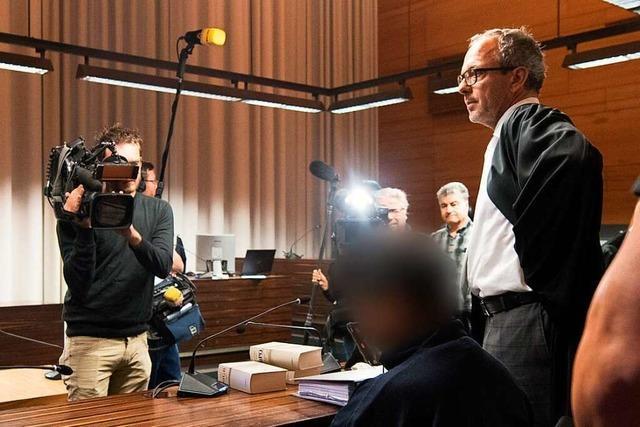 Verteidigerverein verlangt Strafverfolgung von Hassmail-Schreiber und Drohanrufern