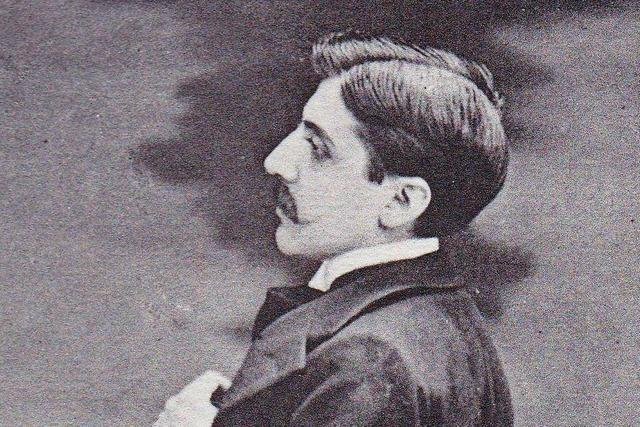 Marcel Prousts Roman