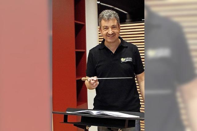 MV Rickenbach will Jugendorchester weiter öffnen