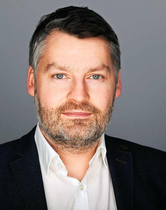Ronny Gert Bürckholdt  | Foto: Miroslav Dakov