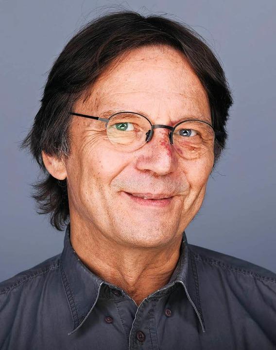 Franz Schmider  | Foto: Miroslav Dakov