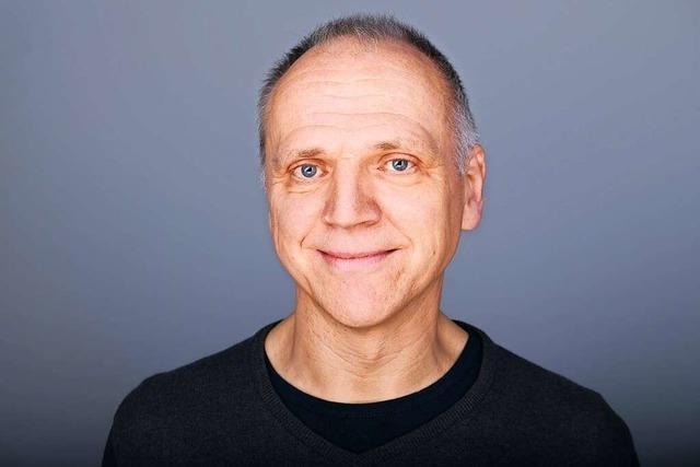 Eine kleine Niederlage für Jörg Meuthen