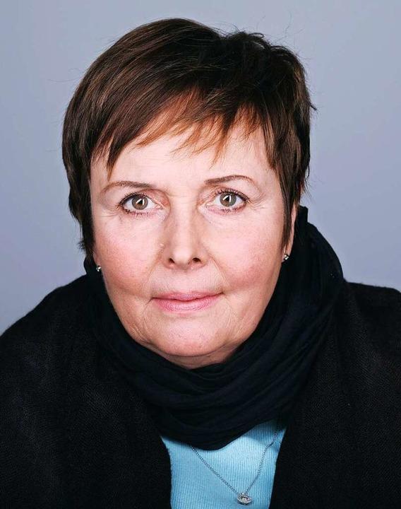 Gabriele Schoder-Heilemann  | Foto: Miroslav Dakov