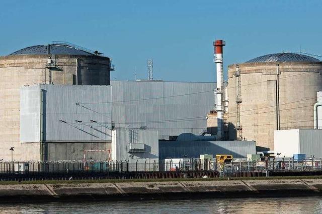 Kommt nach Fessenheim ein deutsch-französischer Industriepark an den Rhein?