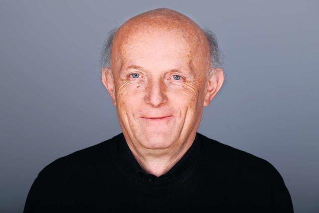 Johannes Adam