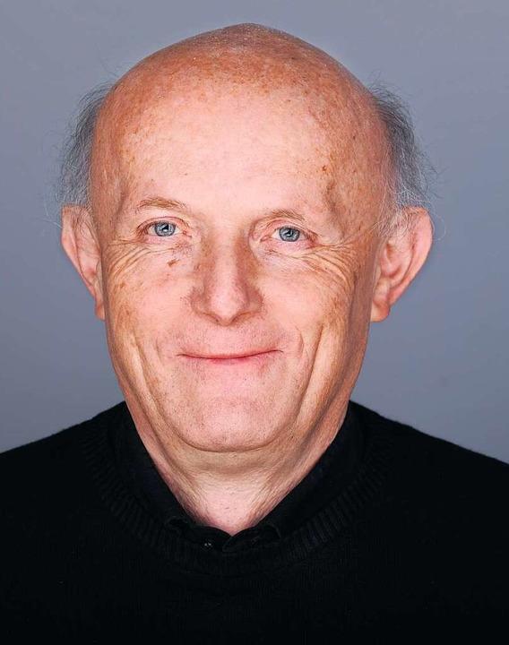 Johannes Adam  | Foto: Miroslav Dakov