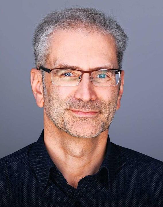 Thomas Jäger  | Foto: Miroslav Dakov