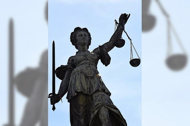Vier Monate Bewährungsstrafe wegen Alkoholfahrt