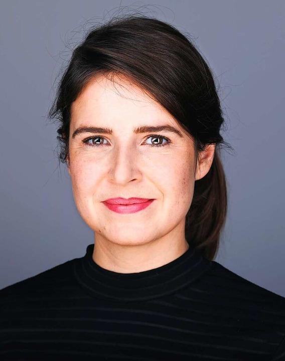 Julia Dreier  | Foto: Miroslav Dakov