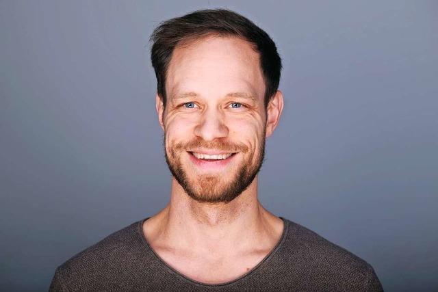Falko Wehr