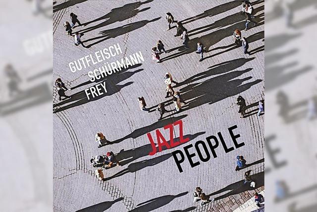 REGIO-CD: Mut zur Melodie