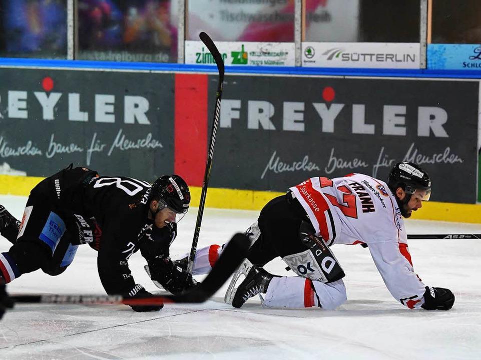 Kleine Krabbel-Gruppe  in den Playdowns.  | Foto: Patrick Seeger