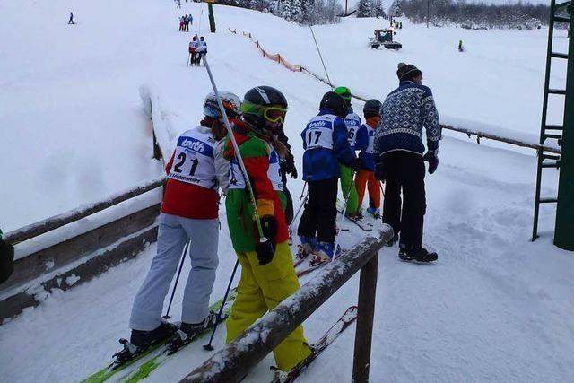 Ein guter Winter für die Skilifte im Hochschwarzwald