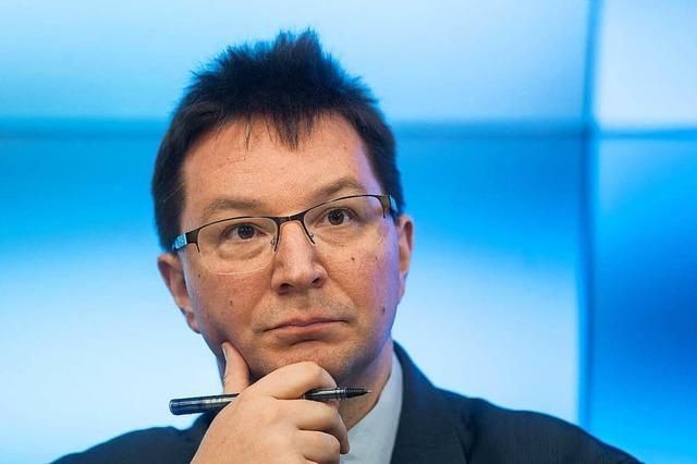 Religionsexperte Michael Blume zum Antisemitismusbeauftragten ernannt