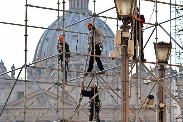 Neue EU-Behörde soll Arbeitsnomaden unterstützen