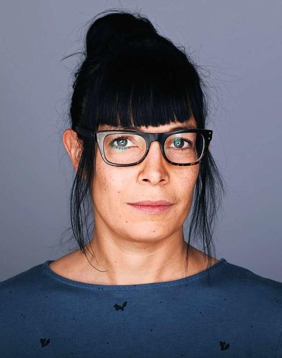 Laetitia Bürckholdt  | Foto: Miroslav Dakov