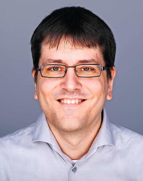 Matthias Weniger    Foto: Miroslav Dakov