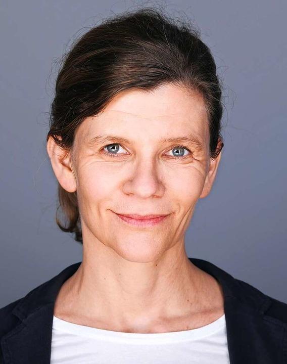 Stephanie Streif  | Foto: Miroslav Dakov