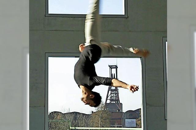 Neues Tanzkollektiv am 16. März im Studio Pro Arte