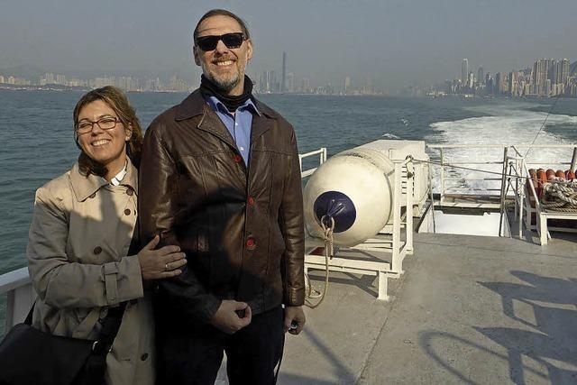 Evangelische Pfarrerin geht von Bad Säckingen nach Hongkong