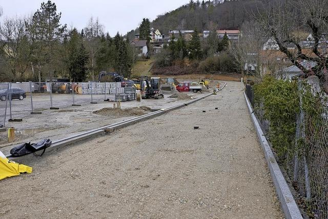 Stadt verkauft Grundstücke im Gebiet