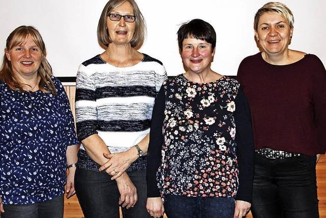 Frauenvereine mit Profil