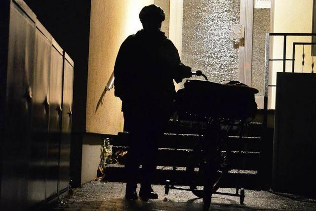 BZ-Zusteller hilft frühmorgens bewusstloser Frau in Gundelfingen