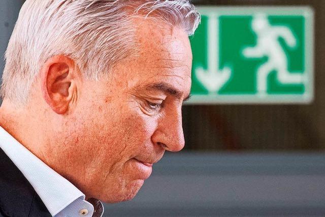 Innenminister Strobl weiter in der Kritik nach Ankündigung verdeckter Ermittlungen