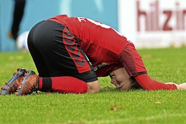 SC-Frauen und Sand scheitern im DFB-Pokal