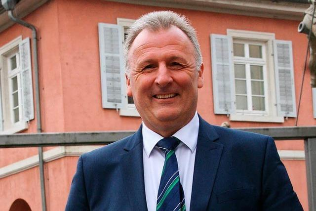 SPD steht geschlossen hinter Thomas Gsell