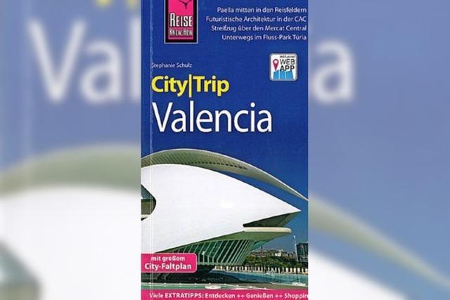 Reiseführer Valencia