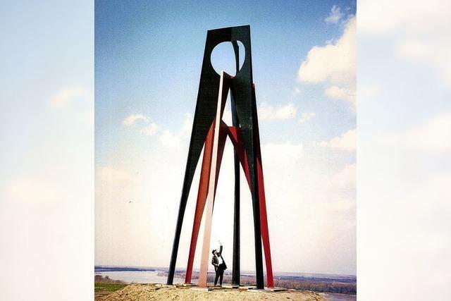 Ingo Glass - Meister konkreter Kunst