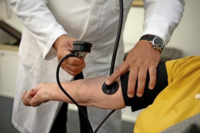 Ärzteversorgung steht auf der Kippe