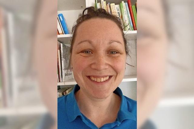 Tanja Bellert übernimmt