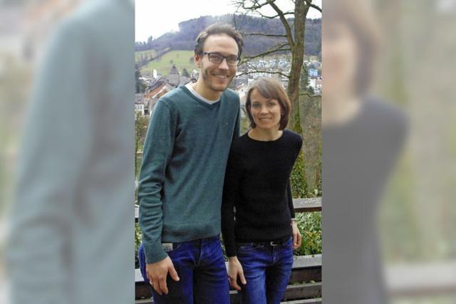 So will ein Pfarrer-Ehepaar in Laufenburg einen Neustart hinlegen
