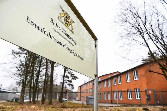 Sicherheitskonzept für Sigmaringen? - Anwohner bleiben gelassen