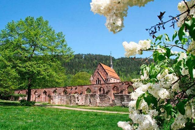 Kloster Hirsau im Nordschwarzwald