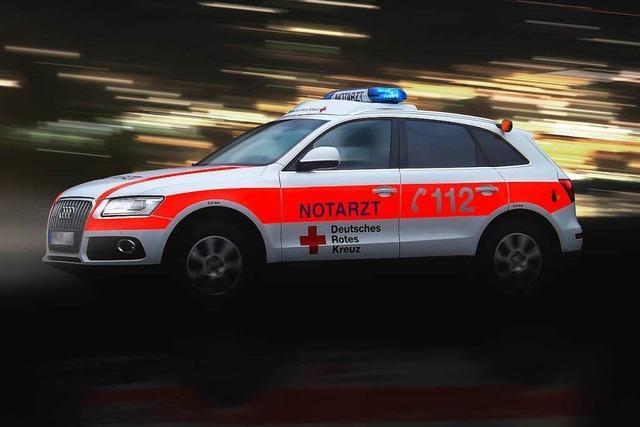 In Lebensmittelmarkt in Diersburg tritt Reizgas aus – vier Verletzte