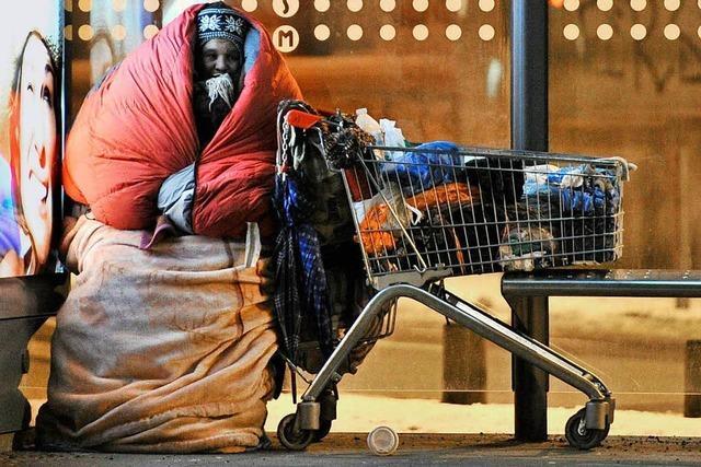 Welche Wege gibt es für Betroffene aus der Obdachlosigkeit?